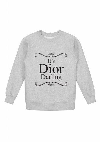 Darling Sweater