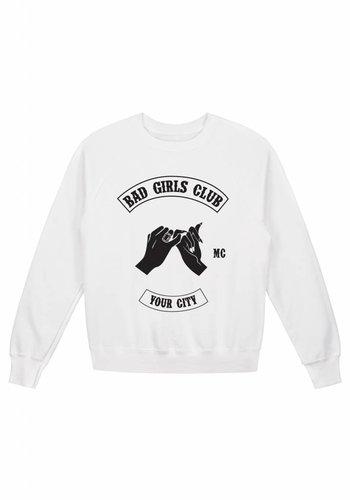 BG United Kingdom Sweater