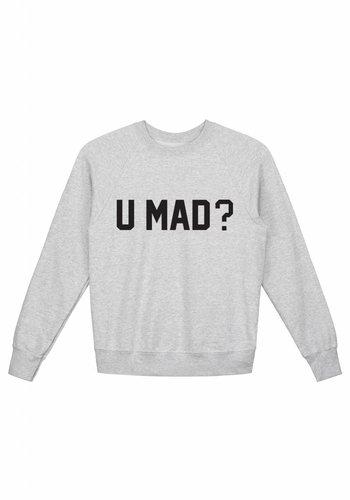 U Mad SW