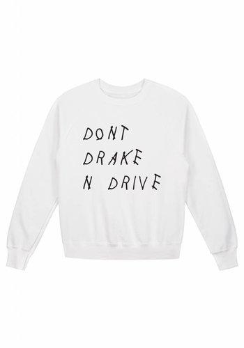 Drive Sweater