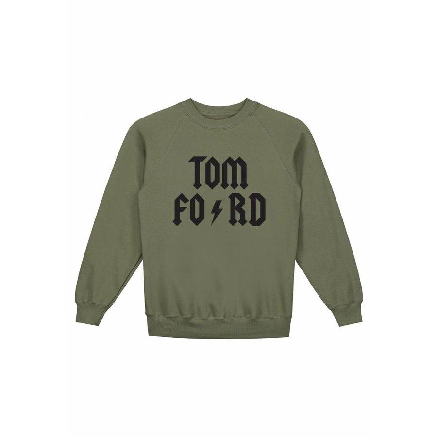 TF Lightning Sweater