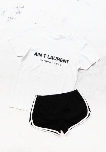 Ain't Laurent Set