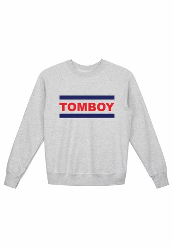 Tomboy Sweater