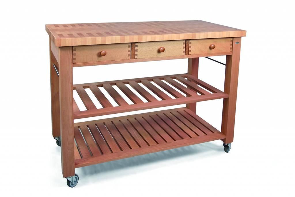 Trolley Keuken Ikea : Butler keukentrolley m kookwinkel in den haag la mesa