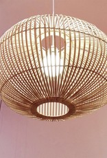 Hanglamp / Bamboe / XL