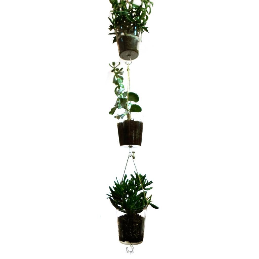 Plantenhanger / Glas