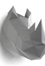 Paper Kit / Rhino / Grey