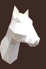 Unicorn or Horse / White
