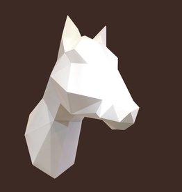 Eenhoorn / Paard / Wit