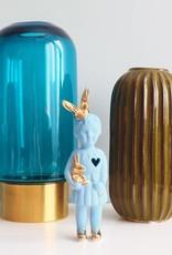 Mini Pop / Blauw