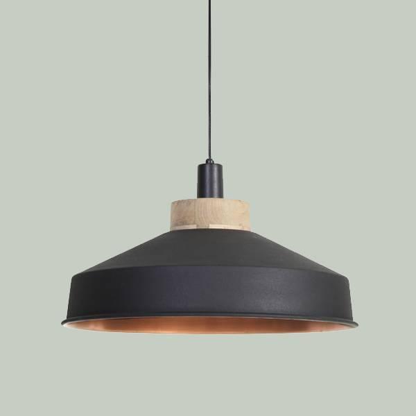 "Design hanglamp ""Iwa"""