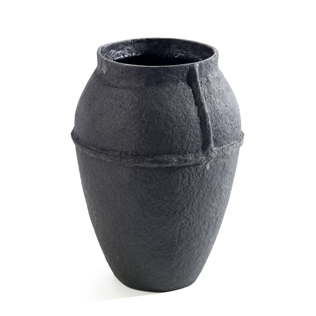 Paperpulp Vase