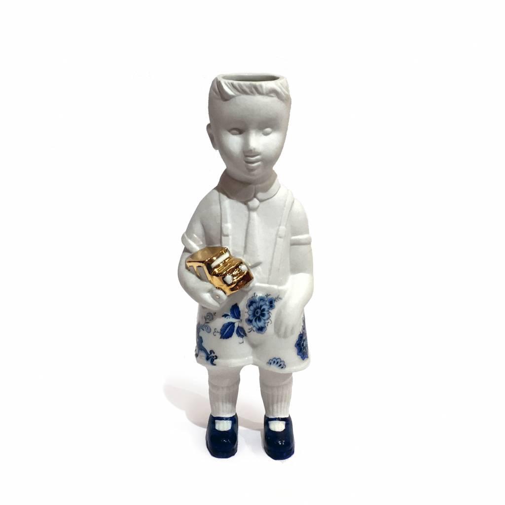 Doll / Kees-Jan / Open Mind