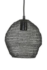 Pendant Light / Garza / Black