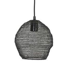 Hanglamp / Garza / Zwart