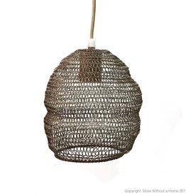 Pendant Light / Garza / Bronze