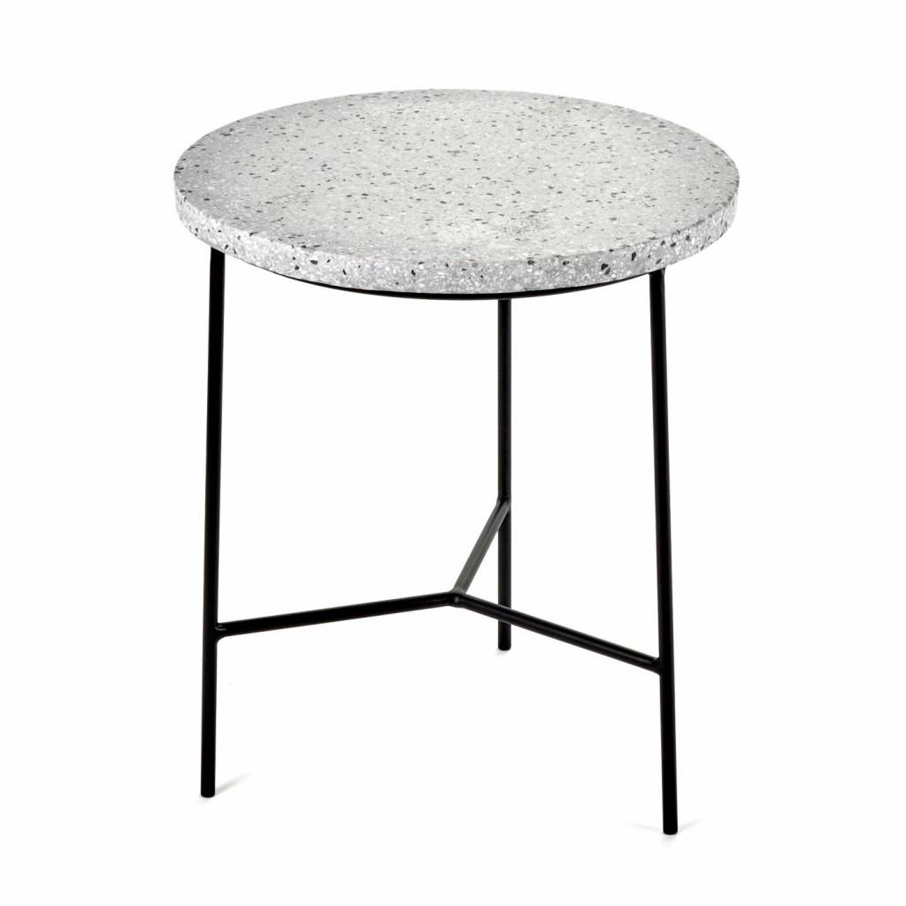 Terrazzo Table Store Without A Home