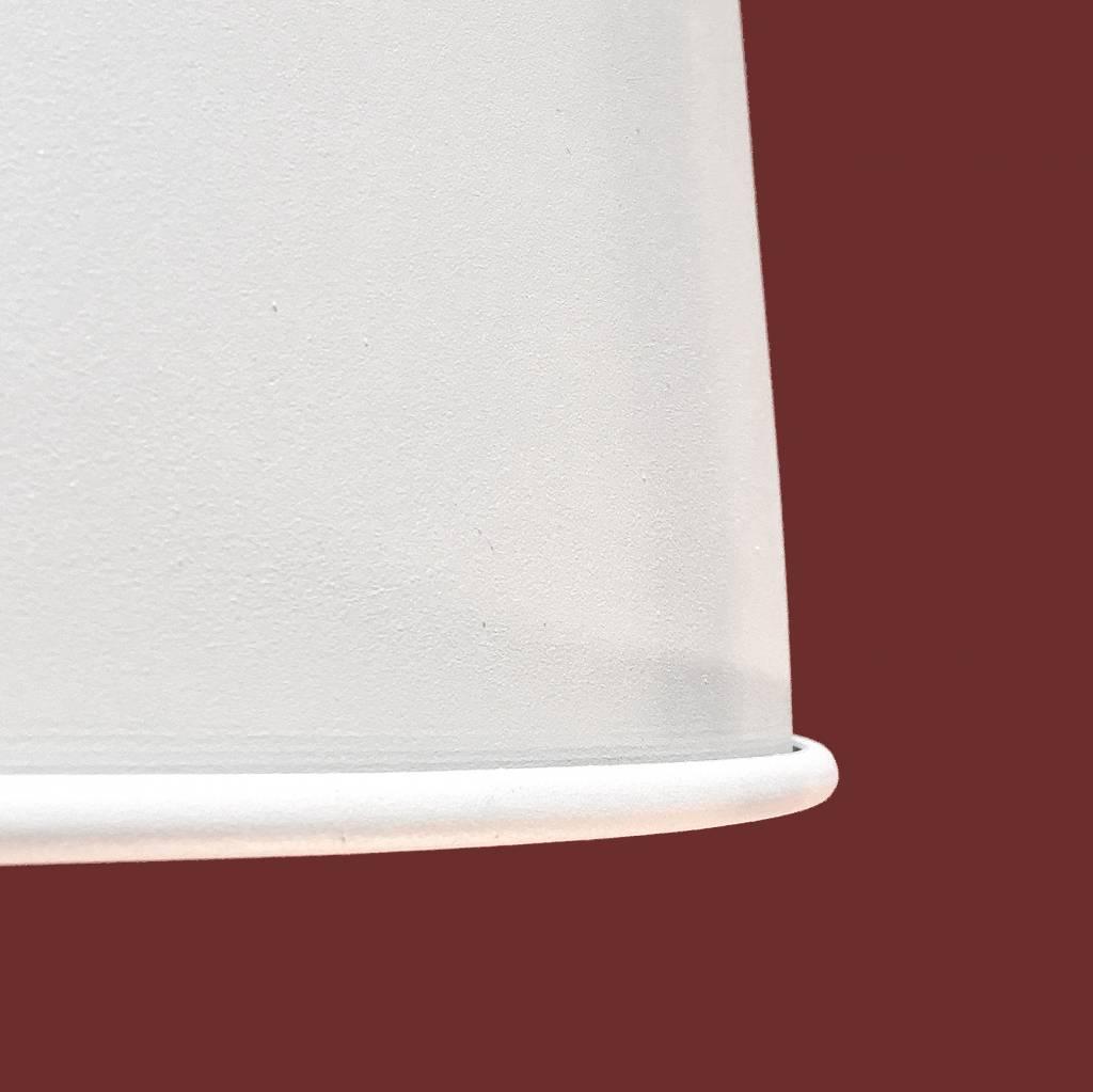 Pendant Light / Waldo / White