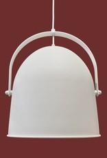 Hanglamp / Waldo / Wit