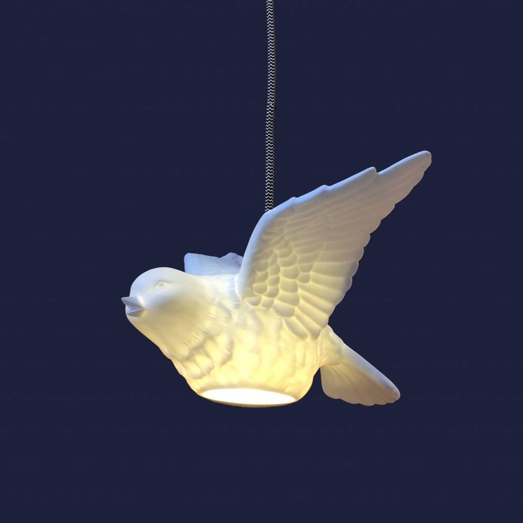 Pendant Light / Birdie