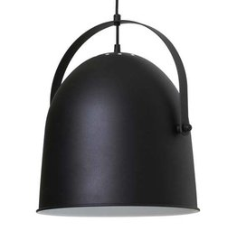Pendant Light / Waldo / Black
