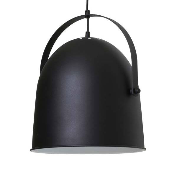 Hanglamp / Waldo / Zwart