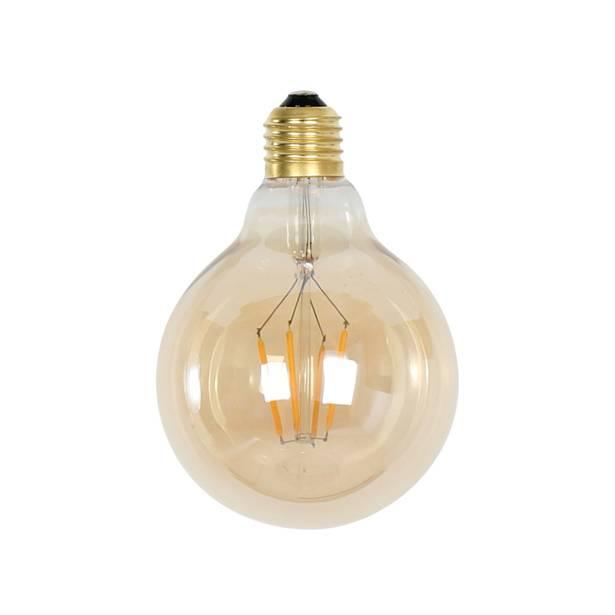 LED 3 Watt / Globe