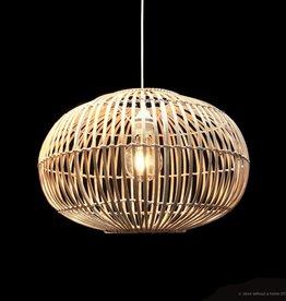 Hanglamp / Bamboo / Medium