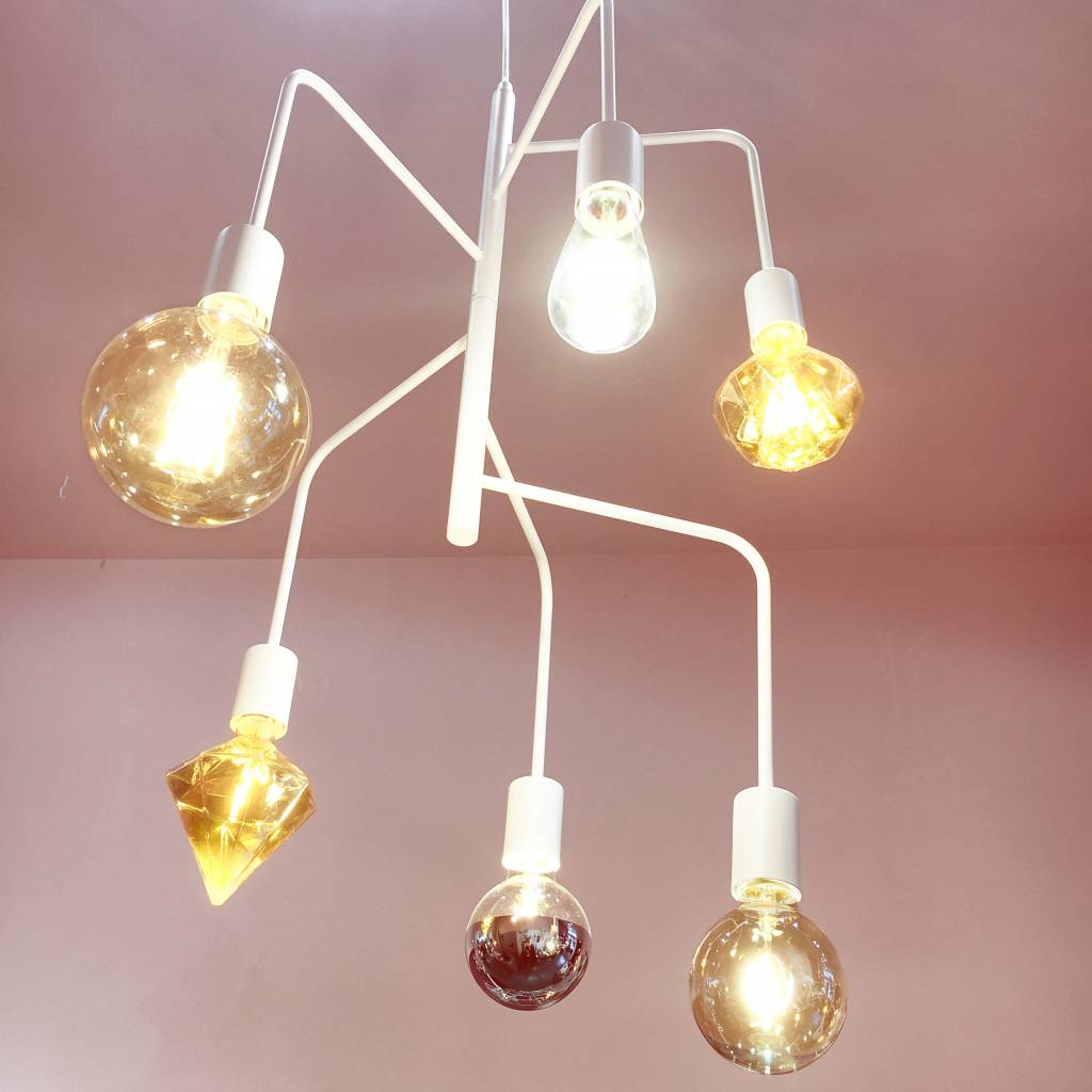 Hanglamp / Sixten