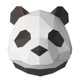 Paper Kit / Panda