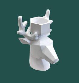 Tealight Holder / Deer