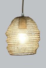 Hanglamp / Garza S / Brons