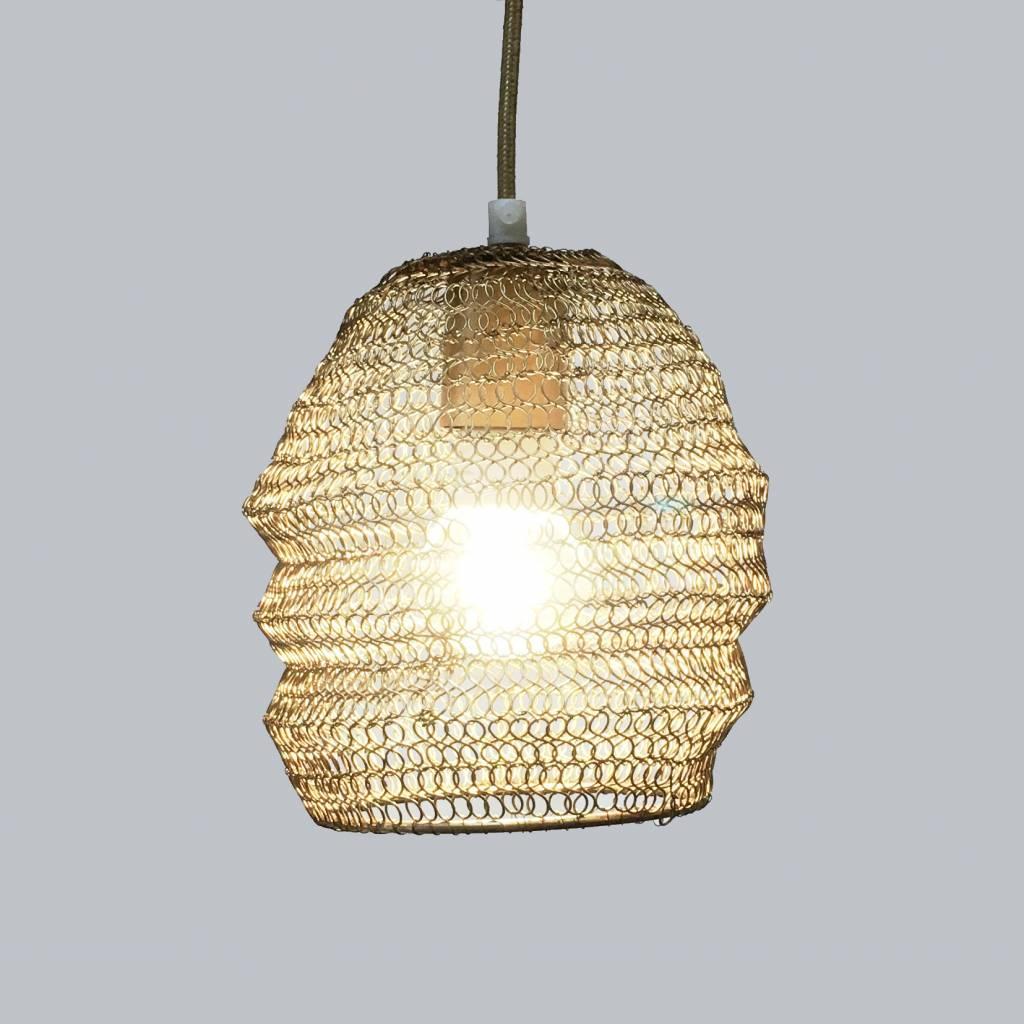 Pendant Light / Garza / Bronze