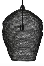 Hanglamp / Garza XL / Zwart