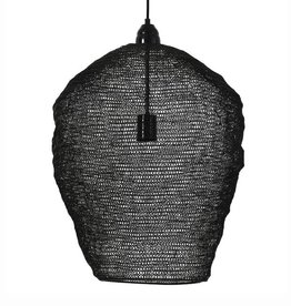 Pendant Light / Garza XL / Black