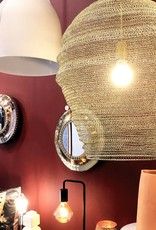 Hanglamp / Garza L / Goud