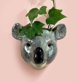 Wall Vase / Koala