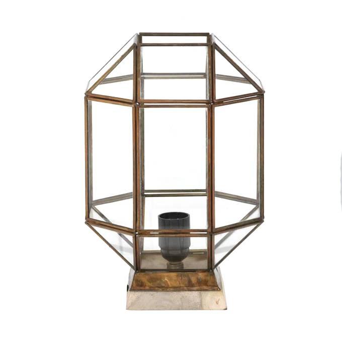 Tafellamp / Rubi
