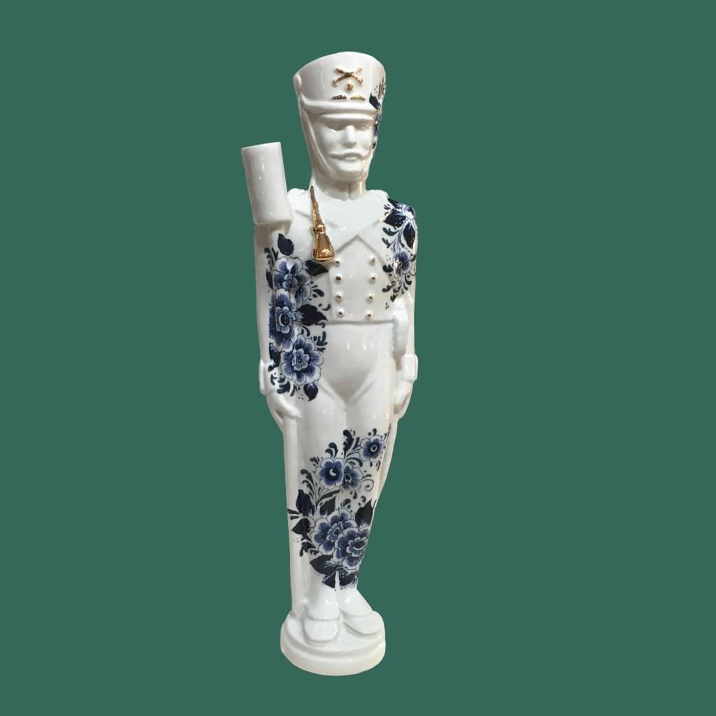 Vaas / Flower Soldier