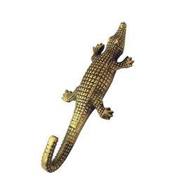 Hook / Crocodile