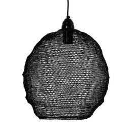 Pendant Light / Garza L / Black