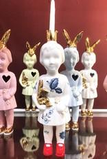 Mini Doll / Yellow