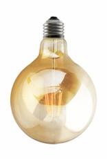 Retro LED light bulb 4W / Amber