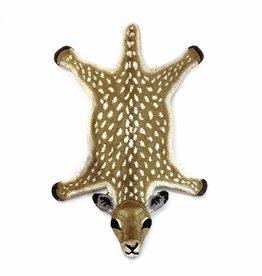 Rug / Deer