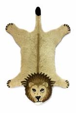 Rug / Lion