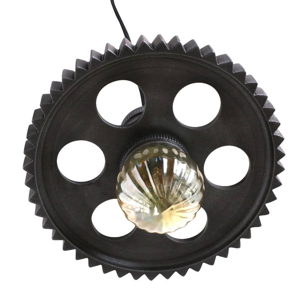 Pendant Light / Radar