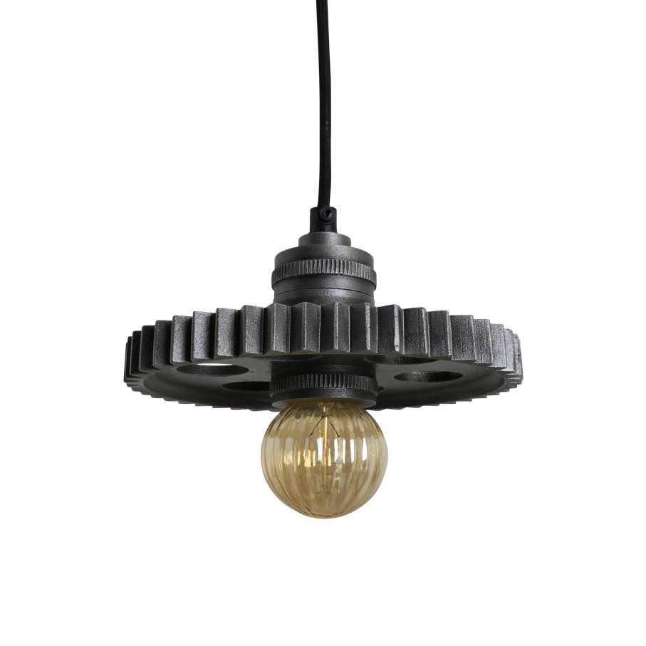 Pendant Light / Radar
