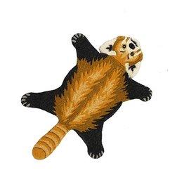 Rug / Red Panda