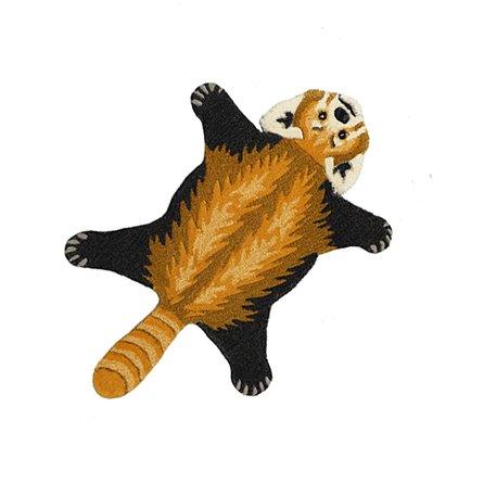 Vloerkleed / Rode Panda