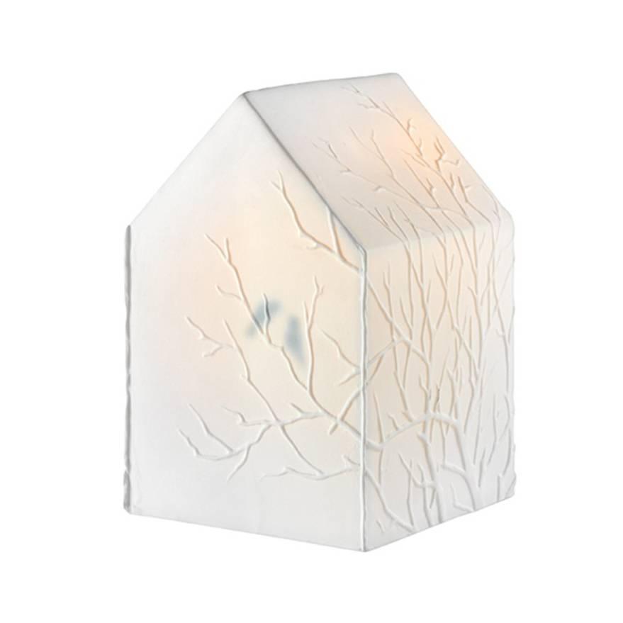 Lamp / Vogels
